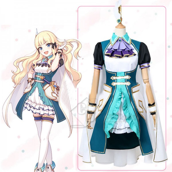 Anime Princess Connect Re:Dive Saren Sasaki Cospla...