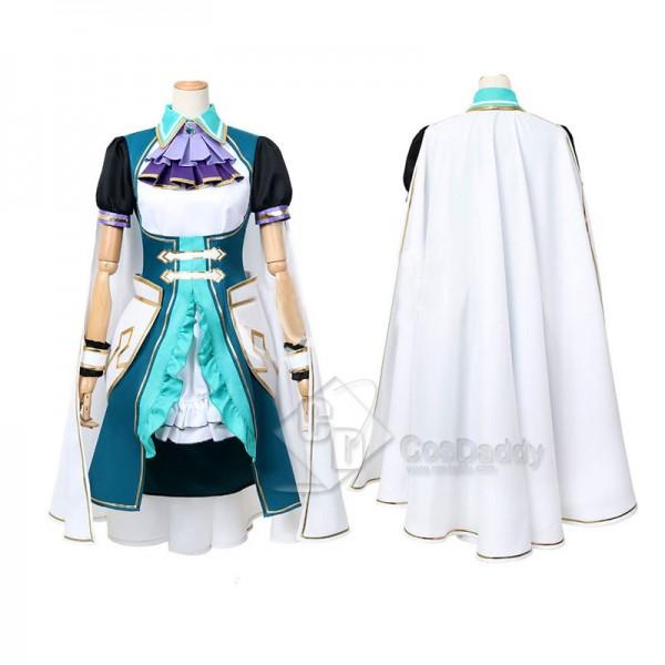 Anime Princess Connect Re:Dive Saren Sasaki Cosplay Costume