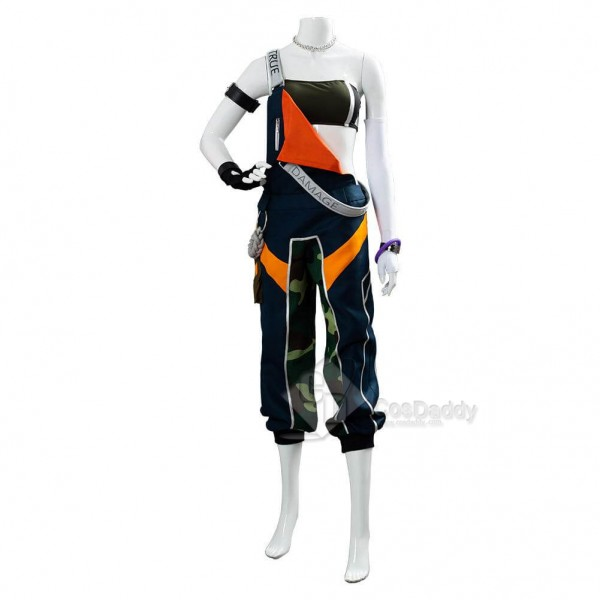 League Of Legends LOL True Damage Akali Cosplay Costume