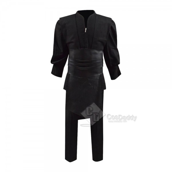 CosDaddy Kids Star Wars Darth Maul Robe Cloak Full Set Outfit Cosplay Costume