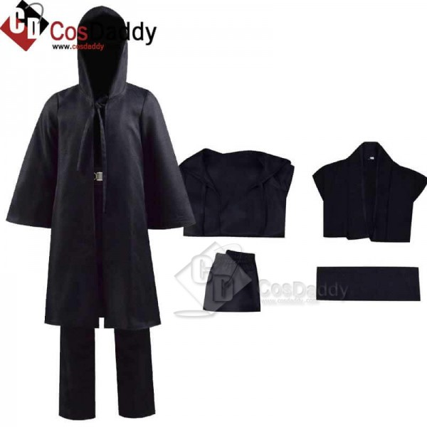Star Wars Kids Darth Maul Cosplay Costume Deluxe F...