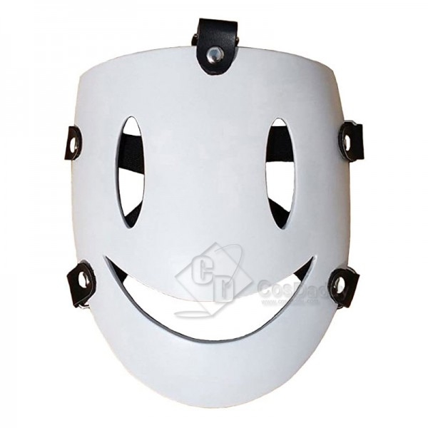 High-Rise Invasion Tenku Shinpan Yuka Makoto Cosplay Sniper Mask Halloween Cosplay Mask