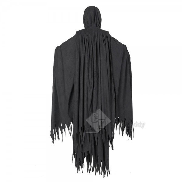 Harry Potter Dementor Costumes Ideas Halloween Cosplay Outfit