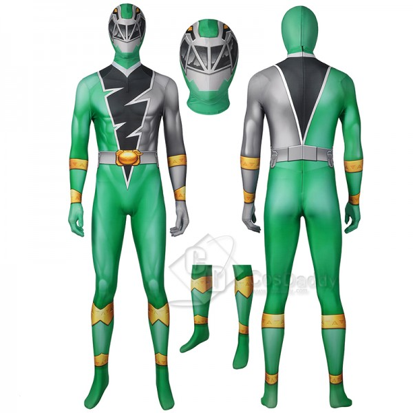 Kishiryu Sentai Ryusoulger Ryusoul Green Solder To...