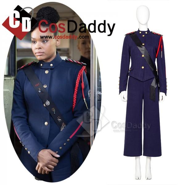 2020 America TV Motherland Fort Salem Uniform Jack...