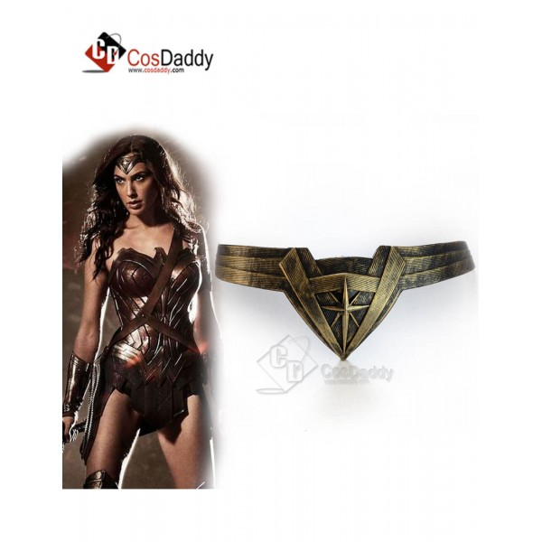 Wonder Woman Justice League Headwear Headgear Fiar...