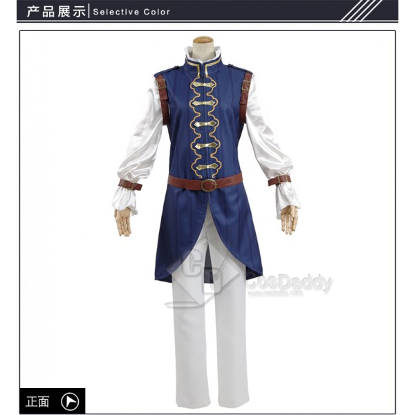 Cosdaddy My Hero Academia Todoroki Shoto Cosplay C...