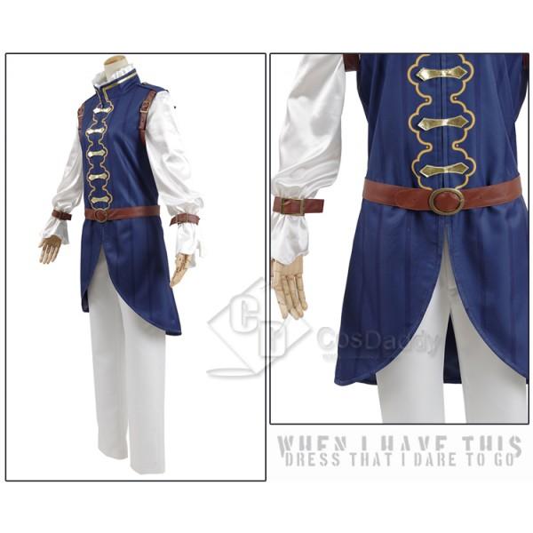Cosdaddy My Hero Academia Todoroki Shoto Cosplay Costume