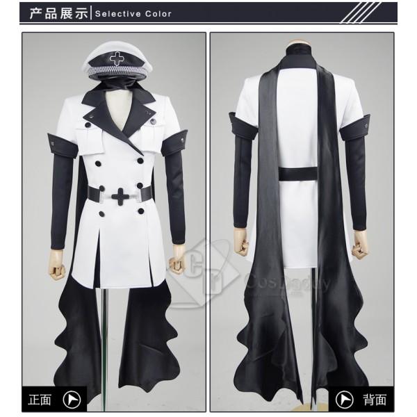 Cosdaddy Akame ga KILL Esdeath Cosplay Uniform Cos...