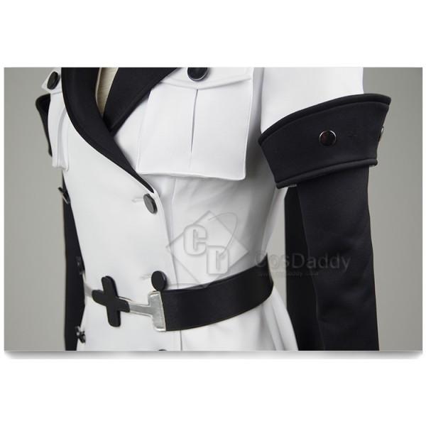 Cosdaddy Akame ga KILL Esdeath Cosplay Uniform Costume