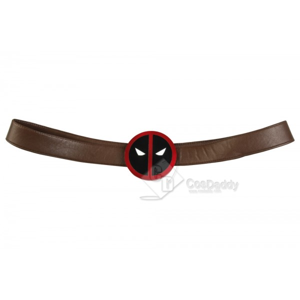 Deadpool Girl's Cross Dressing Sexy Outfit Cosplay Costume