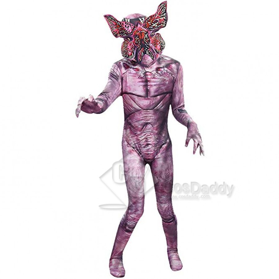 Rischio Biologico Zombie Costume Halloween Spaventoso adulto Uomo Costume Outfit