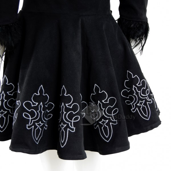 CosDaddy NieR:Automata YoRHa No. 2 Type B Cosplay Costume
