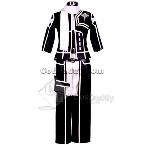 D.Gray Man Lavi Rabi Cosplay Costumes Cosdaddy