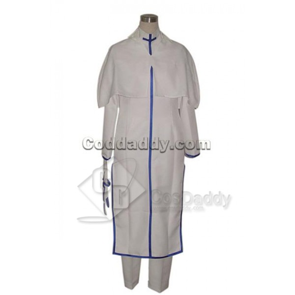 Bleach Uryuu Ishida Cosplay Costume