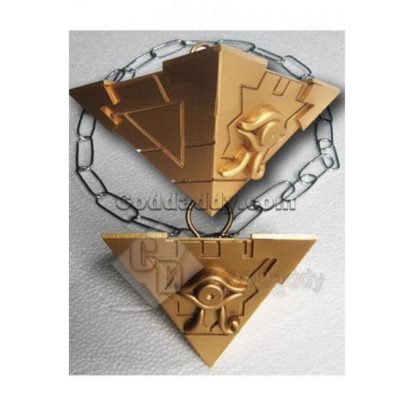 Yu-Gi-Oh!Yugi Muto Millennium Cone Cosplay Prop