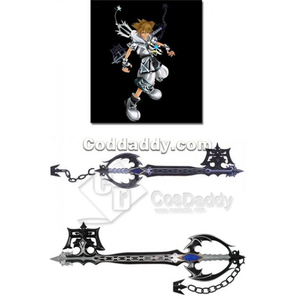 "Kingdom Hearts 37"" Oather Keeper Cosplay Keyblad..."
