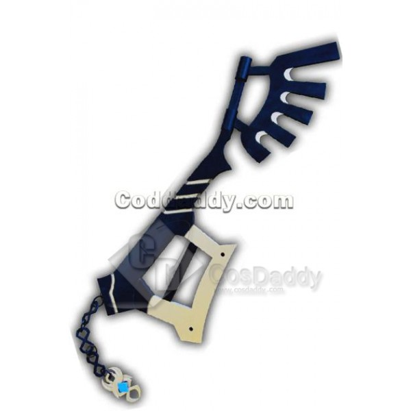 Kingdom Hearts Birth By Sleep Ventns Cosplay Keyblade