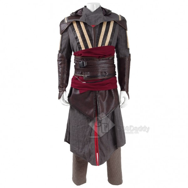 CosDaddy New Assassin's Creed Aguilar Armor Cospla...