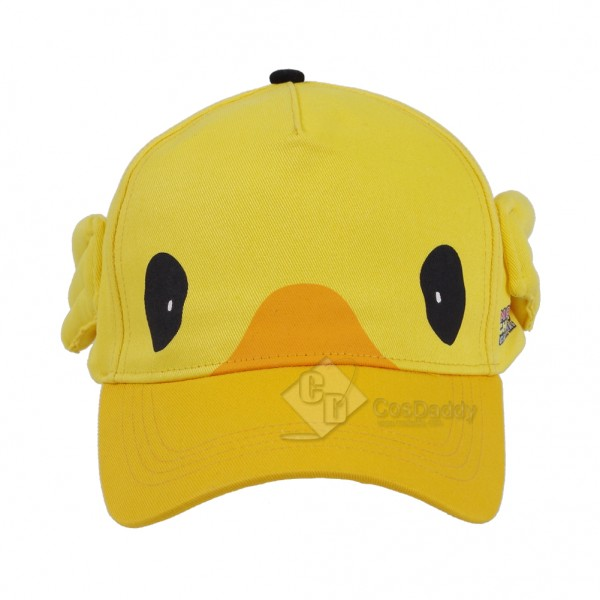 CosDaddy Final Fantasy XV Moogle Chocobo Hat Final...