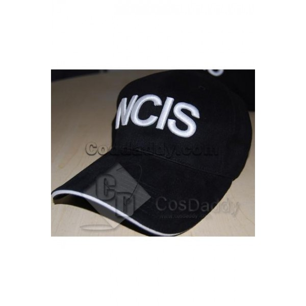 NCIS Naval Criminal Investigative Service Embroidered Hat Cap