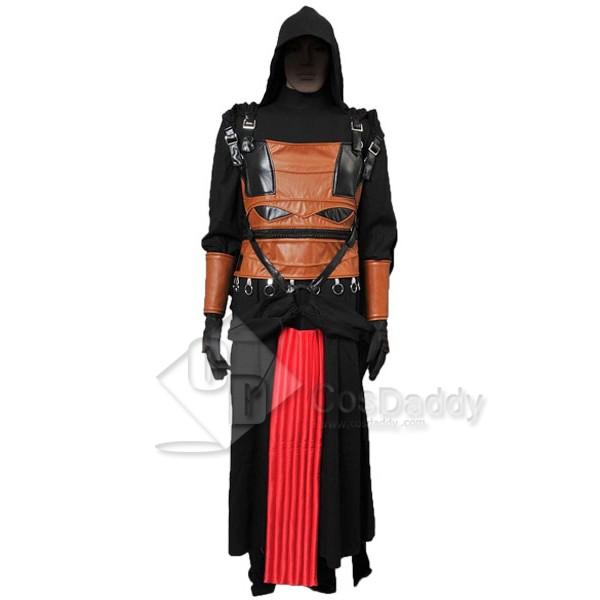 Star Wars Darth Revan Cosplay Costume