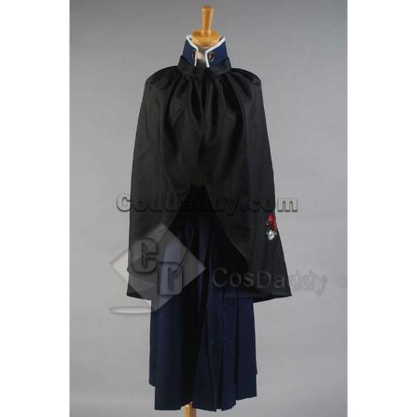 BRAVE10 BRAVE 10 Un No Rokurou Cosplay Costume