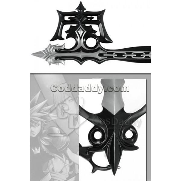 "Kingdom Hearts 37"" Oather Keeper Cosplay Keyblade"