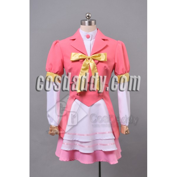 AKB0048 Cosplay Costume
