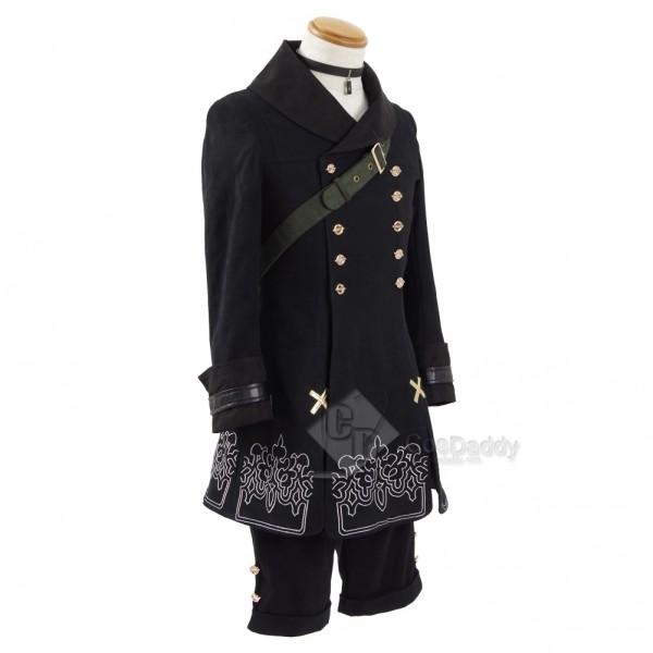 CosDaddy NieR:Automata YoRHa 9S Cosplay Costume