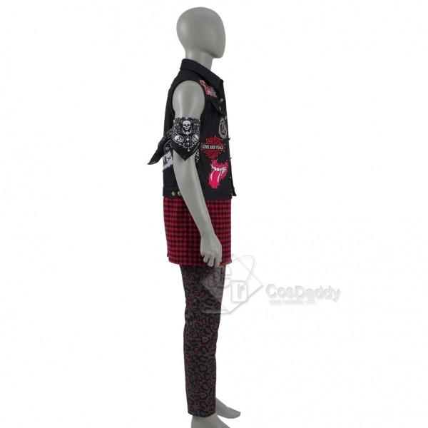 CosDaddy Final Fantasy XV Prompto Argentum's Costume Cosplay