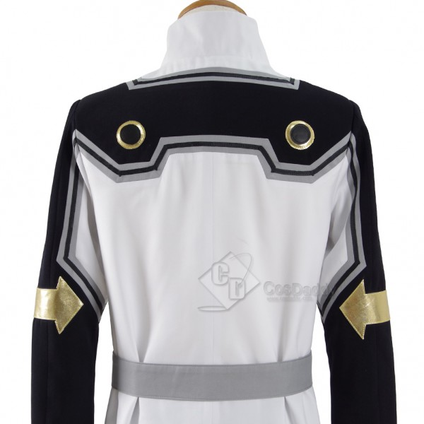 Sword Art Online:Ordinal Kirigaya Kazuto Cosplay Costume