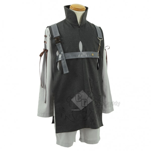 CosDaddy NieR:Automata DLC YoRHa 9S Cosplay Costume