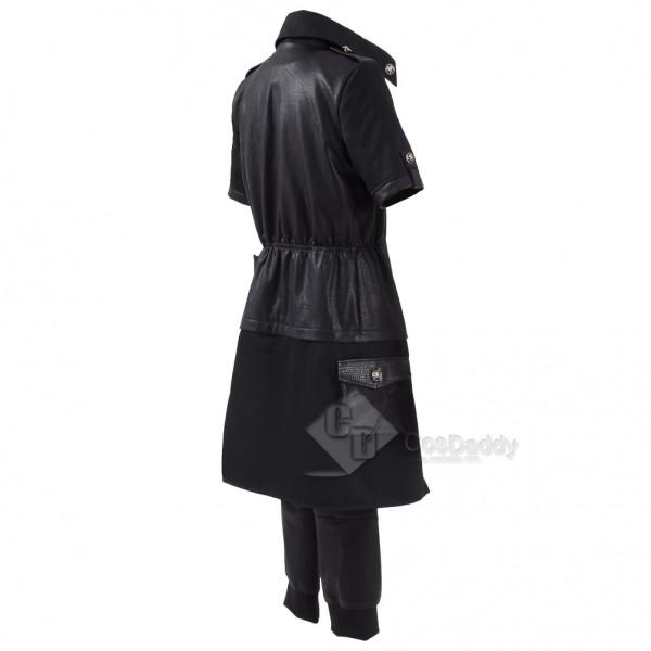 CosDaddy Final Fantasy XV Noctis Lucis Caelum Cosplay Costume Full Set