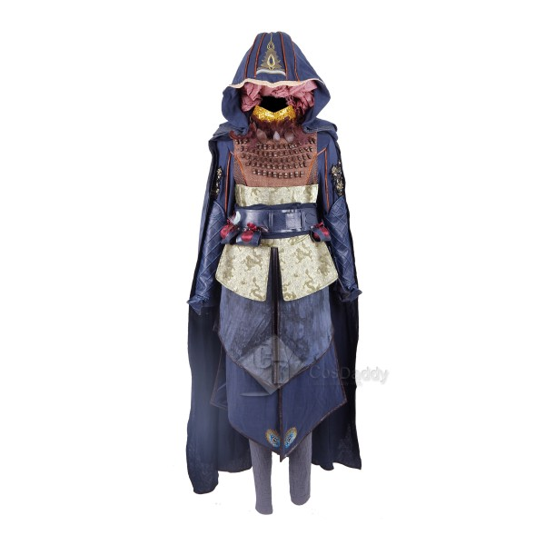 CosDaddy 2016 New Assassin's Creed Maria Cosplay C...