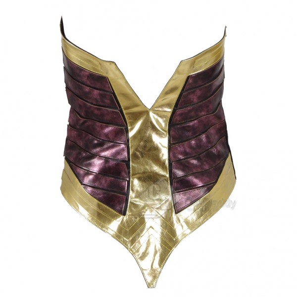 CosDaddy Wonder Woman Diana Prince Battle Suit Cosplay Costume