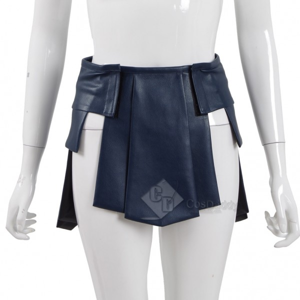 CosDaddy For Childern Wonder Woman Diana Prince Battle Suit Cosplay Costume