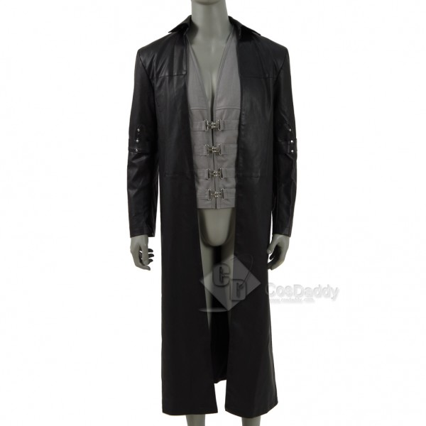 Cosdaddy The Dark Tower  Roland Deschain Vest Cosplay Costume