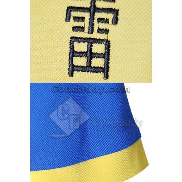 Inazuma Eleven Soccer Team Uniform Cosplay Costume Style B