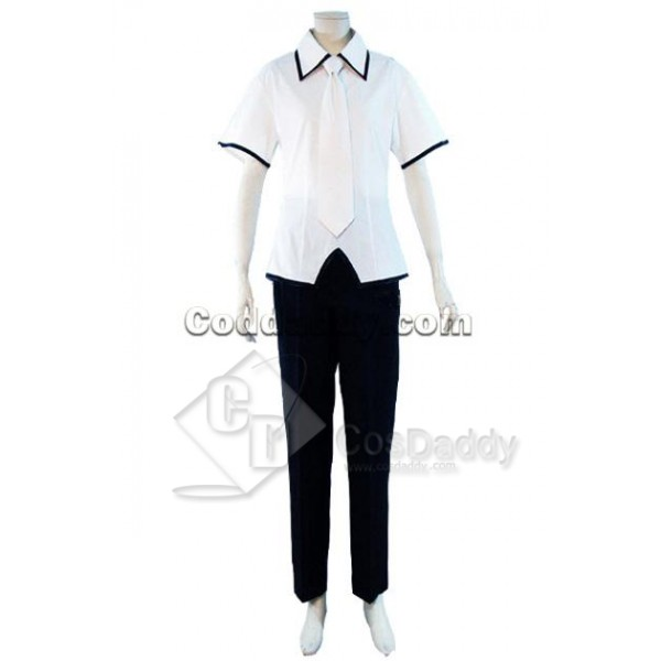 Fruits Basket Tohru Honda Halloween Cosplay Costum...