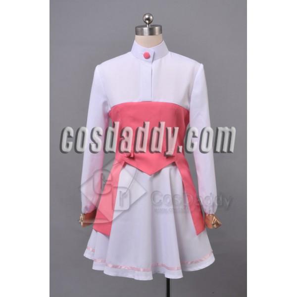 AKB0048 Yuka Ichijyo Cosplay Costume