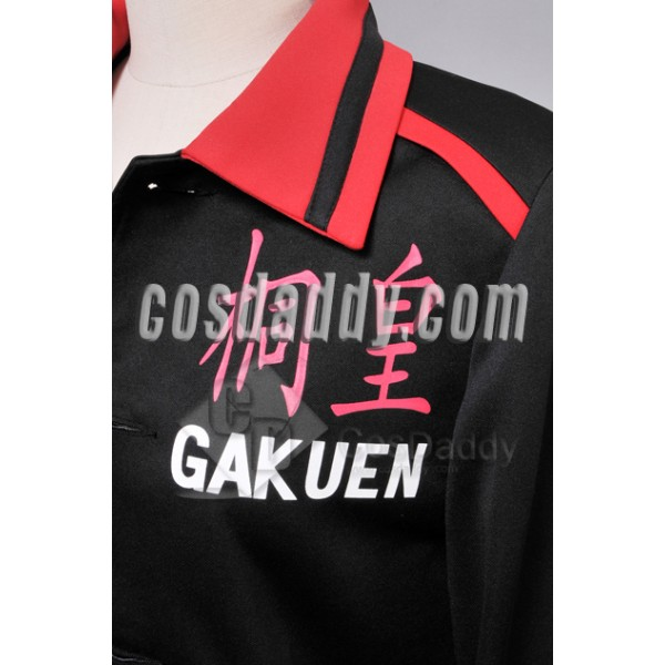 Kuroko's Basketball TOO GAKUEN Cosplay Costume