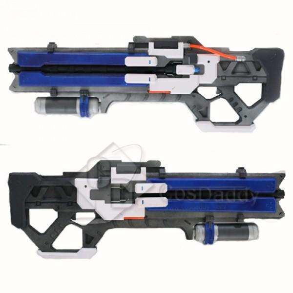 Cosdaddy OverwatchSoldier: 76  Gun Cosplay Porp