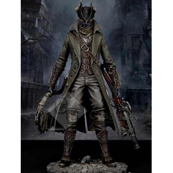 CosDaddy Bloodbrone Older Hunter The Hunter Suit C...