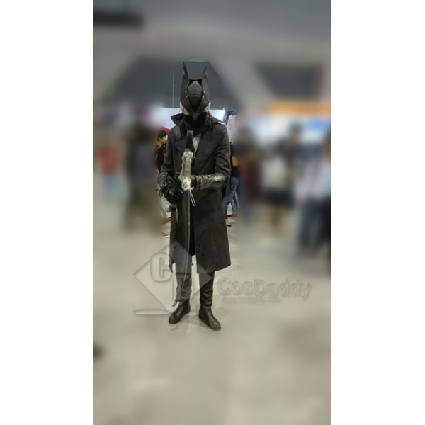 CosDaddy Bloodbrone Older Hunter The Hunter Suit Cosplay Costume