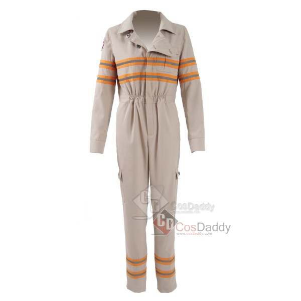 Ghostbusters 3 Jumpsuits Unifrom Untitled Ghostbus...