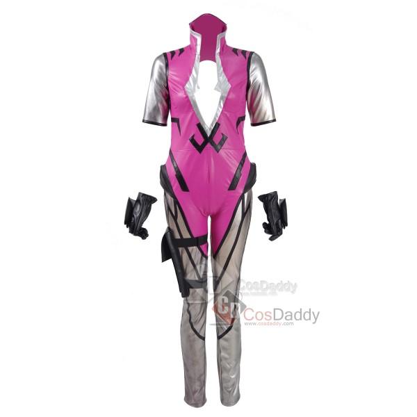 Overwatch Widowmaker Cosplay Costume
