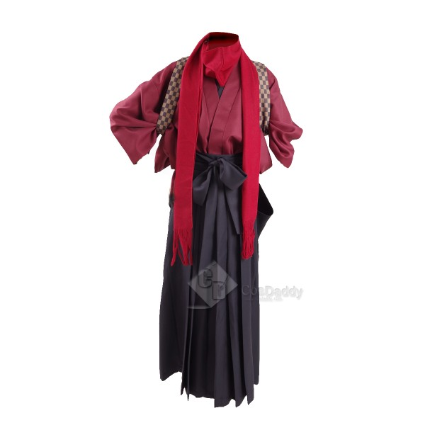 CosDaddy Touken Ranbu Hanamaru The Sword Dance Cos...