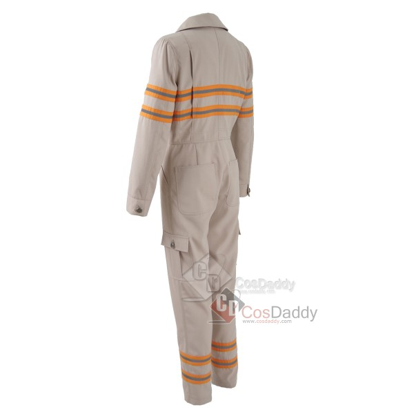 Ghostbusters 3 Jumpsuits Unifrom Untitled Ghostbusters Reboot Cosplay Costume