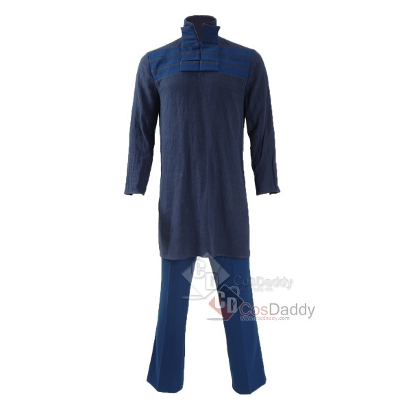 Doctor Strange Stephen Vincent Strange Cosplay Costume